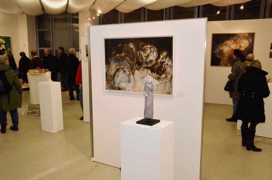 Ausstellungen Kunstverein Bad Aibling